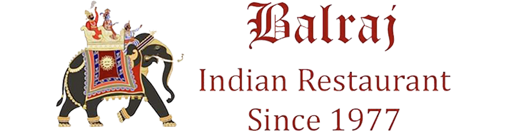 Indian Restaurant Balraj Amsterdam